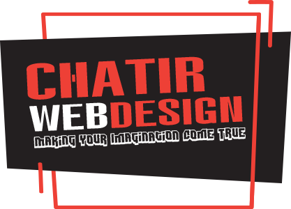 Chatir Web Design